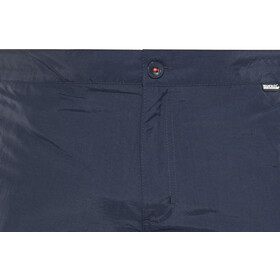 Regatta Sungari Trousers Men Navy/Dark Denim